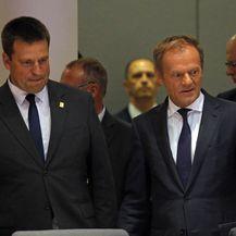 Donald Tusk (Foto: AFP)