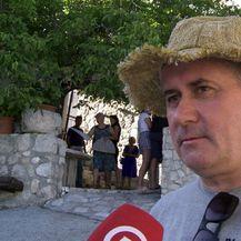 Vedran Mlikota (Foto: IN Magazin)
