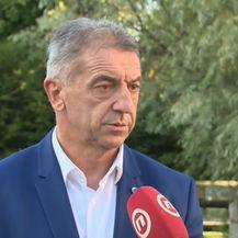 Ličko-senjski župan Darko Milinović (Foto: Dnevnik.hr)