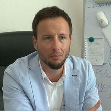 Doktor Marinko Rade (Foto: Dnevnik.hr) - 1