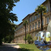 Bolnica Martin Horvat (Foto: Dnevnik.hr)