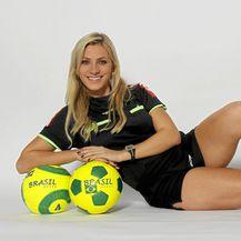 Fernanda Colombo (Instagram)