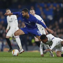 Ruben Loftus-Cheek (Foto: Darren Staples/Press Association/PIXSELL)