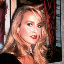Jerry Hall (Foto: Profimedia)