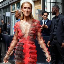 Celine Dion (Foto: Profimedia)