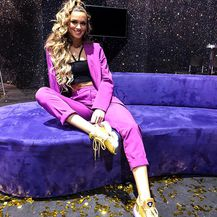 Valentina Walme (Foto: Instagram)