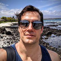 Henry Cavill (Foto: Instagram)