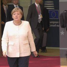 Angela Merkel (Foto: Dnevnik.hr)
