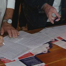 Zakon o referendumu (Foto: Dnevnik.hr)