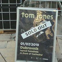 Tom Jones (Foto: Dnevnik.hr)