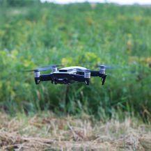 Policija koristi dronove za nadzor terena (Foto: PU međimurska) - 5