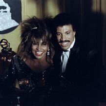 Tina i Ike Turner (Foto: AFP)