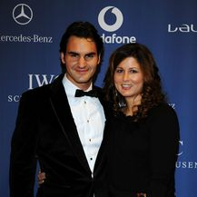 Mirka i Roger Federer - 8