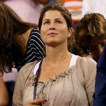 Mirka i Roger Federer - 11