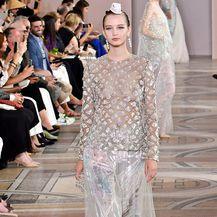 Revija Armani Prive Haute Couture na Pariškom tjednu mode - 4
