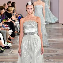 Revija Armani Prive Haute Couture na Pariškom tjednu mode - 5