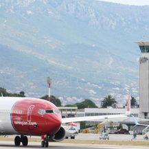 Zračna luka Split (Foto: Ivo Cagalj/PIXSELL)