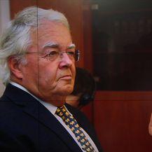 Odbijajuća presuda presuda za Đuru Gavrilovića (Video: Vijesti u 17h)