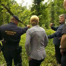 Kolinda Grabar-Kitarović u posjetu granici s BiH (Foto: Dnevnik.hr) - 1