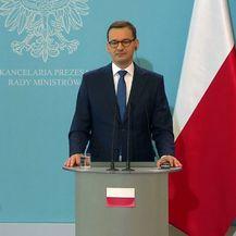 Premijer Plenković u Poljskoj (Foto: Dnevnik.hr) - 1