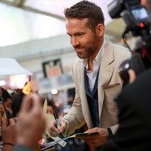 Ryan Reynolds (Foto: Profimedia)