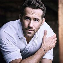 Ryan Reynolds (Foto: Instagram)