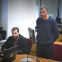 Osumnjičeni Nicolas Grbeša (Foto: Provjereno)