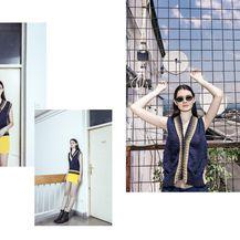 Ljetna kolekcija od pletiva modne dizajnerice Nataše Mihaljčišin - 7