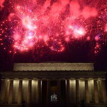 SAD obilježio Dan nezavisnosti (Foto: AFP)