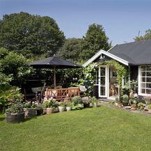 Ljetne kućice imaju poseban šarm i toplinu