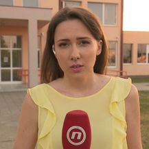 Sanja Vištica o problemu zatvaranja škola u Slavoniji (Foto: Dnenvik.hr)