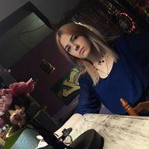 Emina Bajtarević (Foto: Instagram)