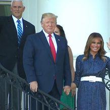 Melania Trump (Foto: Dnevnik.hr) - 2