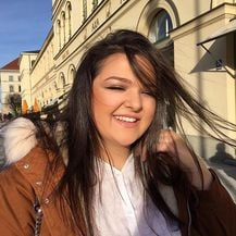 Marija Šekerija (Foto: Instagram)