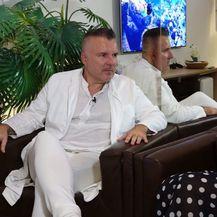 Psihoterapeut i sudski vještak Boris Blažinić (Foto; Informer) - 1