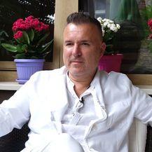 Psihoterapeut i sudski vještak Boris Blažinić (Foto; Informer) - 2