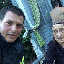 Spasili su baku od otrovnice (Foto: Slaven Nikolić, JVP Plitvička Jezera) - 3