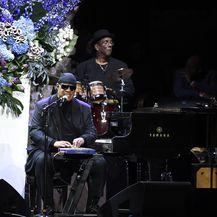 Stevie Wonder (Foto: Getty)