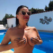 Alka Vuica (Foto: Instagram)