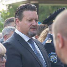 Bivši ministar uprave Lovro Kuščević (Foto: Dnevnik.hr)