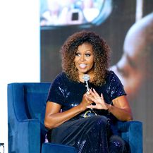 Michelle Obama (Foto: AFP)