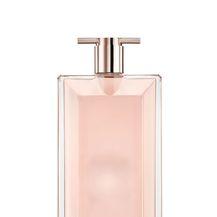 Kao nova vrsta mošusnog ciprenog cvjetnog mirisa, Lancôme Idôle je ujedno nježan i moćan