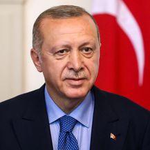 Erdogan u BiH (Foto: Armin Durgut/PIXSELL)