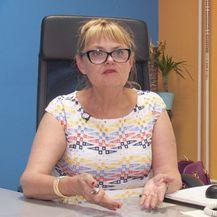 Tatjana Brozić Perić (Foto: Dnevnik.hr)