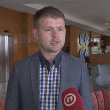 Ivan Sarajlić (Foto: Dnevnik.hr)