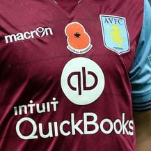 Aston Villa (Foto: Simon Cooper/Press Association/PIXSELL)