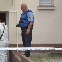 Traga se za muškarcem koji je pucao u đakovačkom Centru za socijalnu skrb (Foto: Dnevnik.hr) - 3