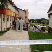 Ubojstvo u Đakovu (Foto: Dnevnik.hr)