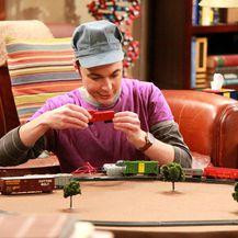Jim Parsons kao Sheldon Cooper