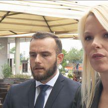 Iskra Primorac (Foto: Dnevnik.hr)